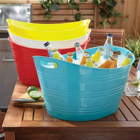 cooler tubs for drinks the best tubs for cooling your drinks on the