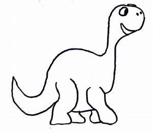 Dino Basteln Vorlage : pin baby dino kleurplaat on pinterest ~ Lizthompson.info Haus und Dekorationen