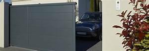 Portail Alu 3m : portail alu coulissant 3m50 portail alu battant 3m ~ Melissatoandfro.com Idées de Décoration