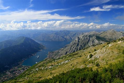 Let's Travel The World! Kotor, Montenegro