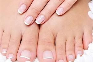 Чем лечить грибок между ногтей