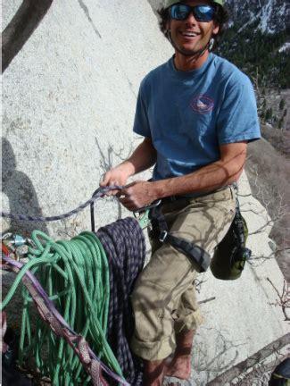 Rope Management Climbingtechniques