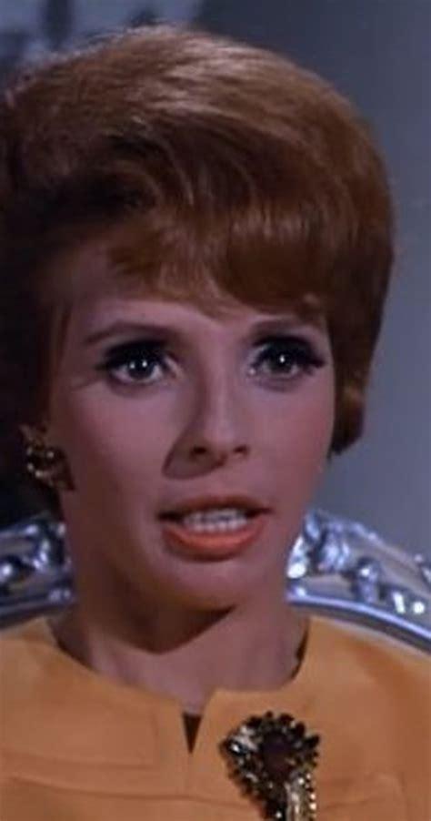 actress jan shutan quot the fugitive quot the sharp edge of chivalry tv episode 1966