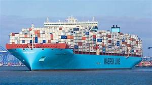 Largest Logistics Companies in The World in 2016 – Berita ...