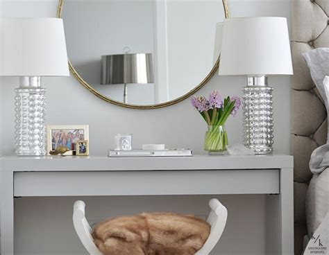25+ Best Ideas About Malm Dressing Table On Pinterest