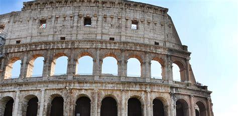 Colosseo Biglietto Ingresso Biglietto D Ingresso Al Colosseo
