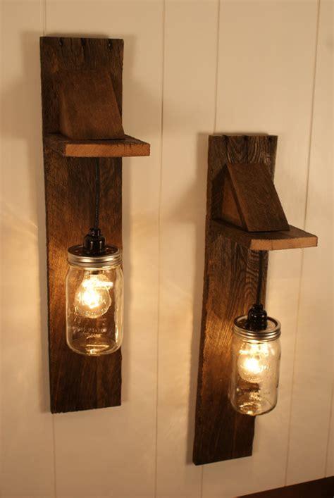 Extraordinarily Unique Wooden Light Fixtures that You Must