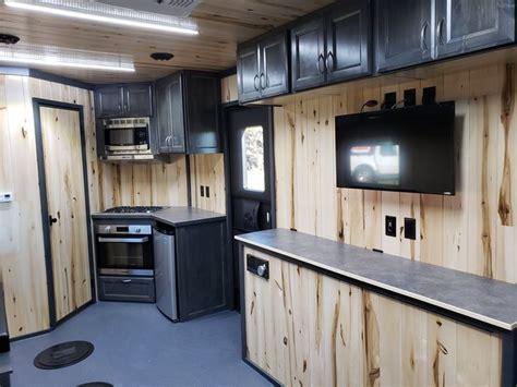 pin  liz andersen  camper ideas cargo trailer