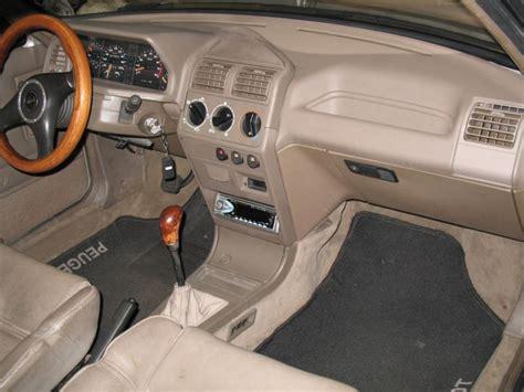 Forum-Peugeot.com - Galerie des membres :: 205 Gentry
