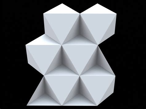 dsource octahedral family   dimensional dsource