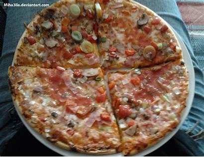 Pizza Animated Gifs Mensen Deviantart Giphy