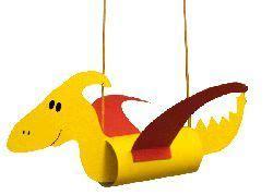 pin von laura sexton pbl   tl auf kid crafts dinosaurier basteln drachen basteln und