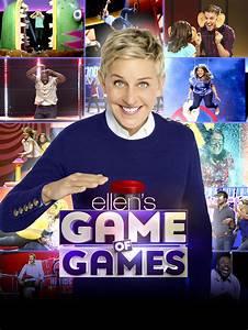Watch Ellen39s Game Of Games Season 1 Episode 2 I39ll Have