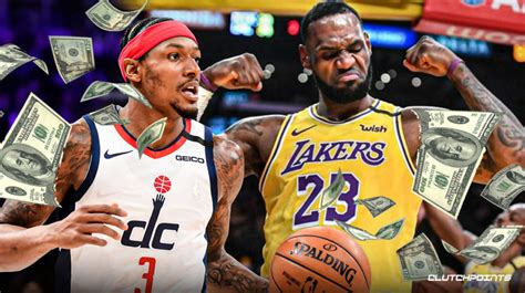 NBA odds: Wizards vs. Lakers prediction, odds, pick, and more