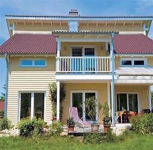 Haus Bauen Gut Und Günstig : sparmodell h user zum selbstbauen sind g nstig und ~ Michelbontemps.com Haus und Dekorationen