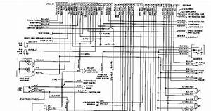 Mazda B2600i Wiring Diagram Guide