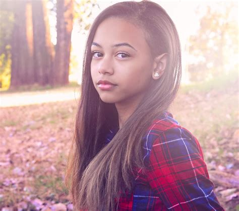 youth model teen model bryanna represented   gifted