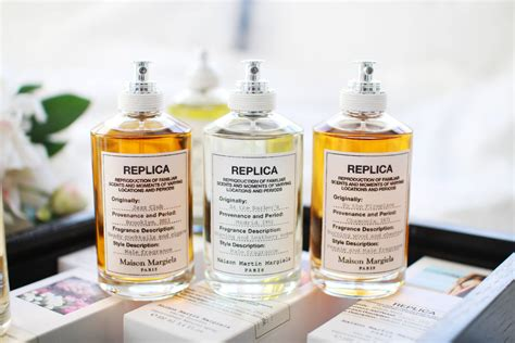 sweet fragrance maison margiela replica replicating your fondest memories