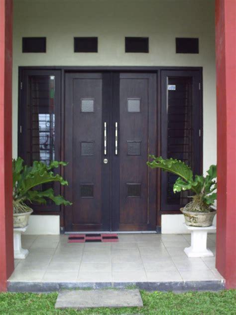 kumpulan foto pintu minimalis ocim blog berita terbaru