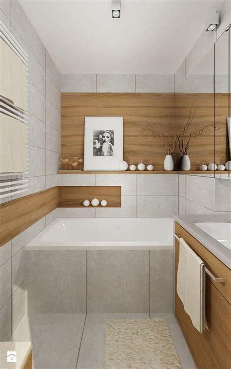 salle de bain moderne ou comment am 233 nager un espace restreint de fa 231 on intelligente