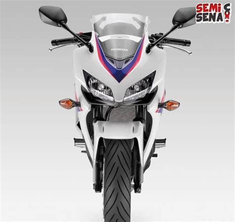 Gambar Motor Honda Cbr500r by Harga Honda Cbr500r Review Spesifikasi Gambar Juli
