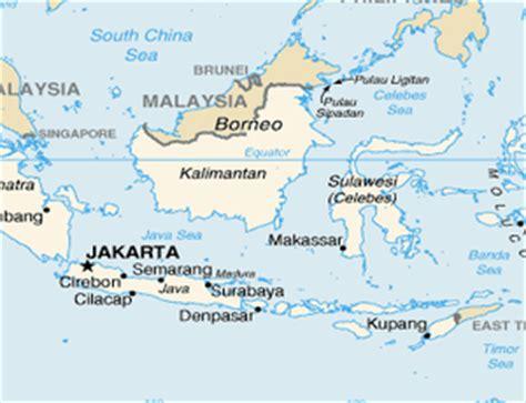 selecting  optimal location  indonesian