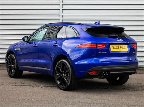 To follow the latest trends in kitchen design, we have developed a range of systems for the automatic opening of the doors consisting of magnetic. 2019 Jaguar F-Pace i4 Diesel (180PS) R-Sport 5-door Blue - £34,999 | Dick Lovett Jaguar Melksham
