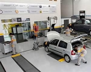 Service Renault
