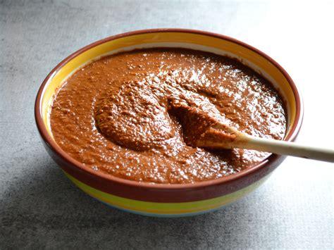 sauce cuisine how to mole sauce genius kitchen