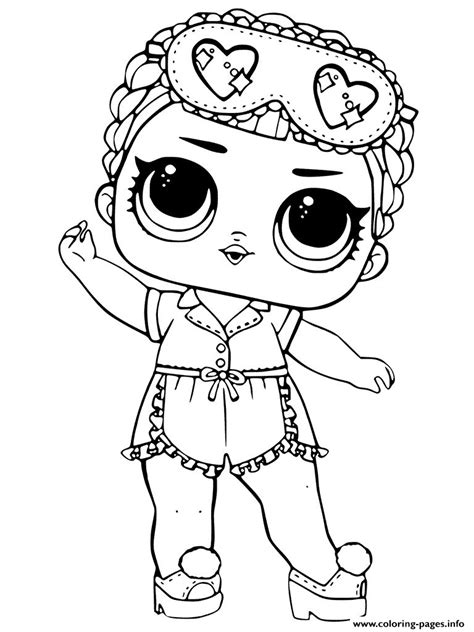 lol dolls coloring pages printable   lol doll coloring