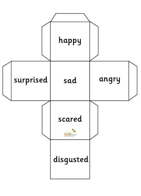 dice net  social  emotional work elsa support