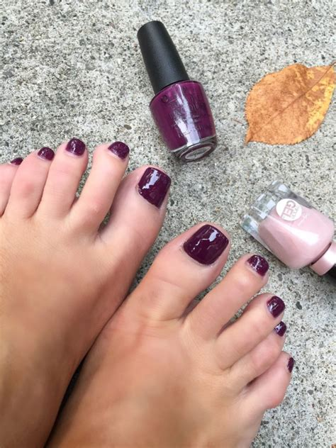color my nails my favorite nail colors for fall tracy hensel