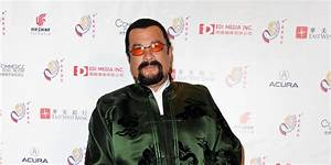 Steven Seagal thriller End of a Gun picked up at Cannes
