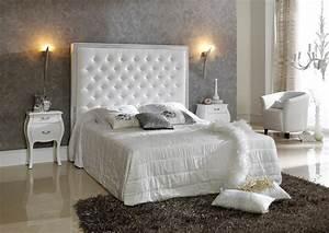 tete lit capitonnee avec strass With chambre bébé design avec livraison fleurs Á domicile pas cher
