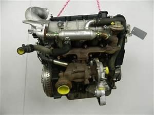 Moteur 2 0 Hdi : moteur c5 2 0 hdi 110ch pack ambiance d 39 occasion surplus autos ~ Medecine-chirurgie-esthetiques.com Avis de Voitures
