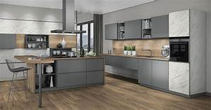 Egger, U0026, 39, S, Decor, Selections, Enable, Perfectly, Coordinated, Kitchen, Designs