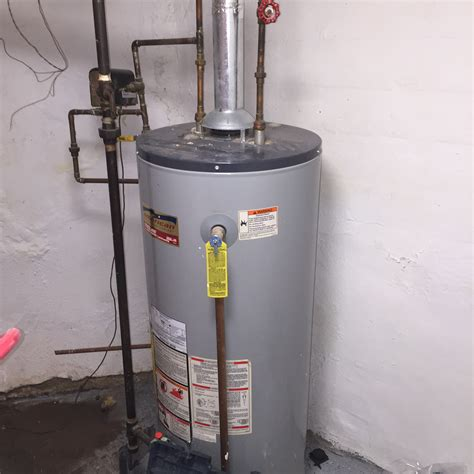 Water Heater Services In Sunset Park Brooklyn