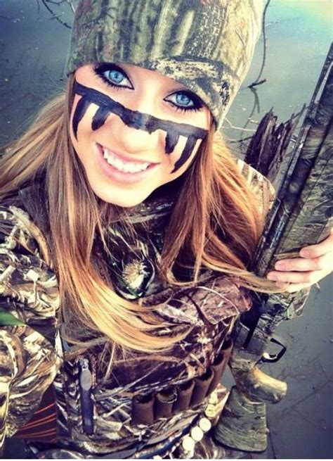 Sexy Girls And Babes With Guns And Fishing Hunting Rivermen Rod And Gun Club