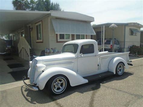 custom truck sales pinstriped 1937 dodge custom truck for sale