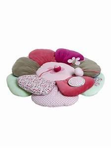 tapis d39eveil bebe avec sac de transport flor39ailes With tapis chambre bébé avec livraison de fleurs en corse
