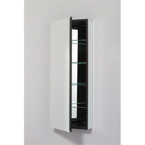 Robern Pl Series Cabinet by Robern Pl Series 16 Quot X 39 38 Quot Right Surface Mount Medicine