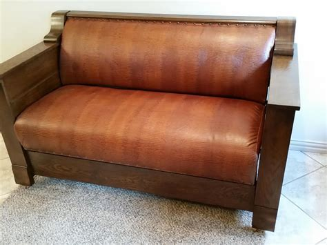 Antique Sleeper Sofa by Image Result For Antique Kroehler Sofa Bed Davenport