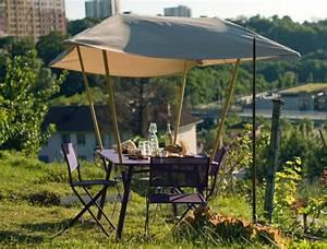 Table De Jardin Fermob : 31 id es d co de mobilier de salon de jardin ~ Dailycaller-alerts.com Idées de Décoration