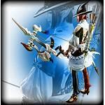 Bard Ffxiv Bardo Fantasy Final Realm Reborn
