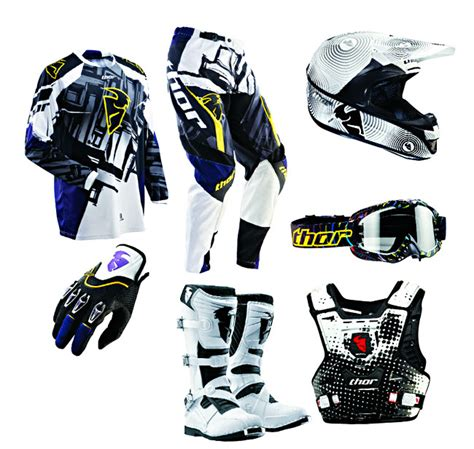 gear for motocross fill out dirt bike 39 s annual reader survey win free thor