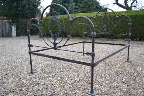 Bedsteads For Sale coast to country antique brass and iron