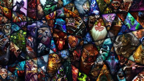 Dota 4K wallpapers for your desktop or mobile screen free ...