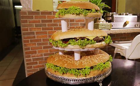 Burger Wedding  Burger Web