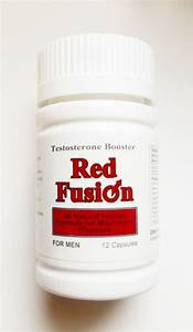 Redfusion All Natural Herbal Sexual Male Enhancement Pill Erection Sex Pill Ed