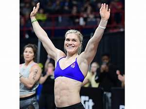 The Top 20 Women to Watch at the 2017 CrossFit Games | Men ...